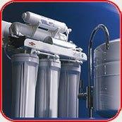 Установка фильтра очистки воды в Новокуйбышевске, подключение фильтра для воды в г.Новокуйбышевск