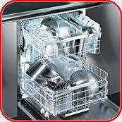 Установка посудомоечной машины в Новокуйбышевске, подключение встроенной посудомоечной машины в г.Новокуйбышевск